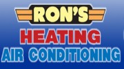 Ron's Heating & Air COND
