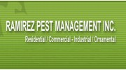 Ramirez Pest Management