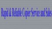 Rapid & Reliable Copier Service