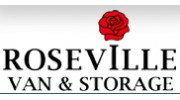 Roseville Van & Storage