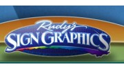 Rudy's Sign Graphics
