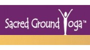 Sacred Ground Yoga Center