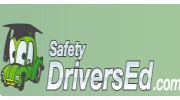 Safety Drivers Ed