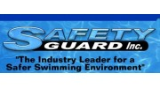 A Safety Guard Pool Fence