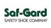Saf-Gard Safety Shoes