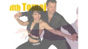 Dance Salsa With Tomaj In Hayward