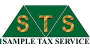 Sample Tax Service
