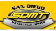 San Diego Motorcycle Towing