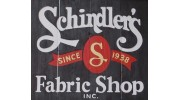Schindler's Fabric Shops