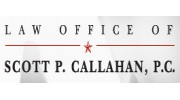 Scott Callahan Law Offices