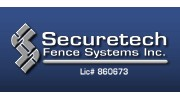 Securetech Fence System
