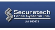 Securetech Fence Systems