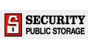 Security Public Storage-Moreno Valley
