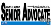 Senior Advocate Newspaper