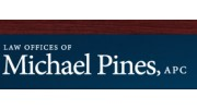 Michael Pines Law Firm
