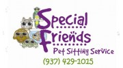 Special Friends Pet Sitting