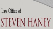Steven Haney Law Office