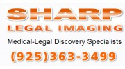 Sharp Legal Imaging