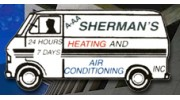 Sherman's Heating & Air Conditioning