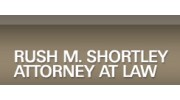Rush M Shortley Atty At Law