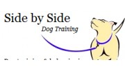 Side By Side Dog Training