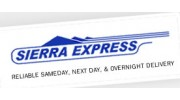 Sierra Express Delivery Service