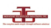Signature Technology Solutions