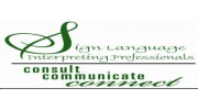 Sign Language Interpreting Professional