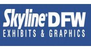 Skyline DFW Exhibits & Graphics