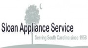 Sloan Appliance Services