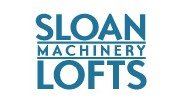 Sloan Machinery Lofts