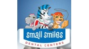 Sester, Celeste - Small Smiles Dental Clinic