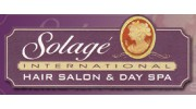 Solagé International Hair Salon & Day Spa