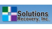 Solution Recovery
