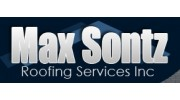 Max Sontz Roofing Service