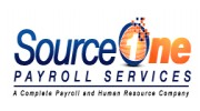 Sourceone Payroll Services