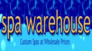 Spa Warehouse & Cover Factory
