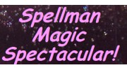 Spellman Magic Spectacular