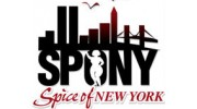 Spice Of New York
