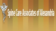 Spine Care Of Alexandria
