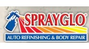 Sprayglo Auto Refinishing