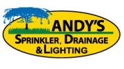 Andy's Sprinklers
