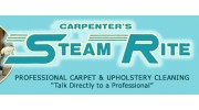 Carpenters Steam-Rite Carpet & Upholstery Cleaning