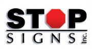 One Stop Signs