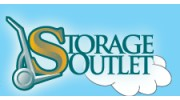 Storage Outlet - Fullerton