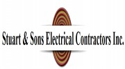 Stuart & Sons Electric Contrs