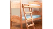 Stubborn Norwegian Bunk Bed Maker