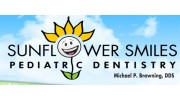 Sunflower Smiles Pediatric Dentistry