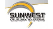 Apartment Coin Laundry Service : Sunwest