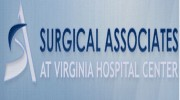 Surgical Associates At Virginia Hospital Center